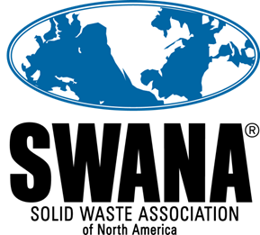 Logo Solid Waste Association of North America