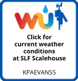 Current weather conditions at SLF Scalehouse